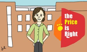The Price Is Right: Principal Perspectives