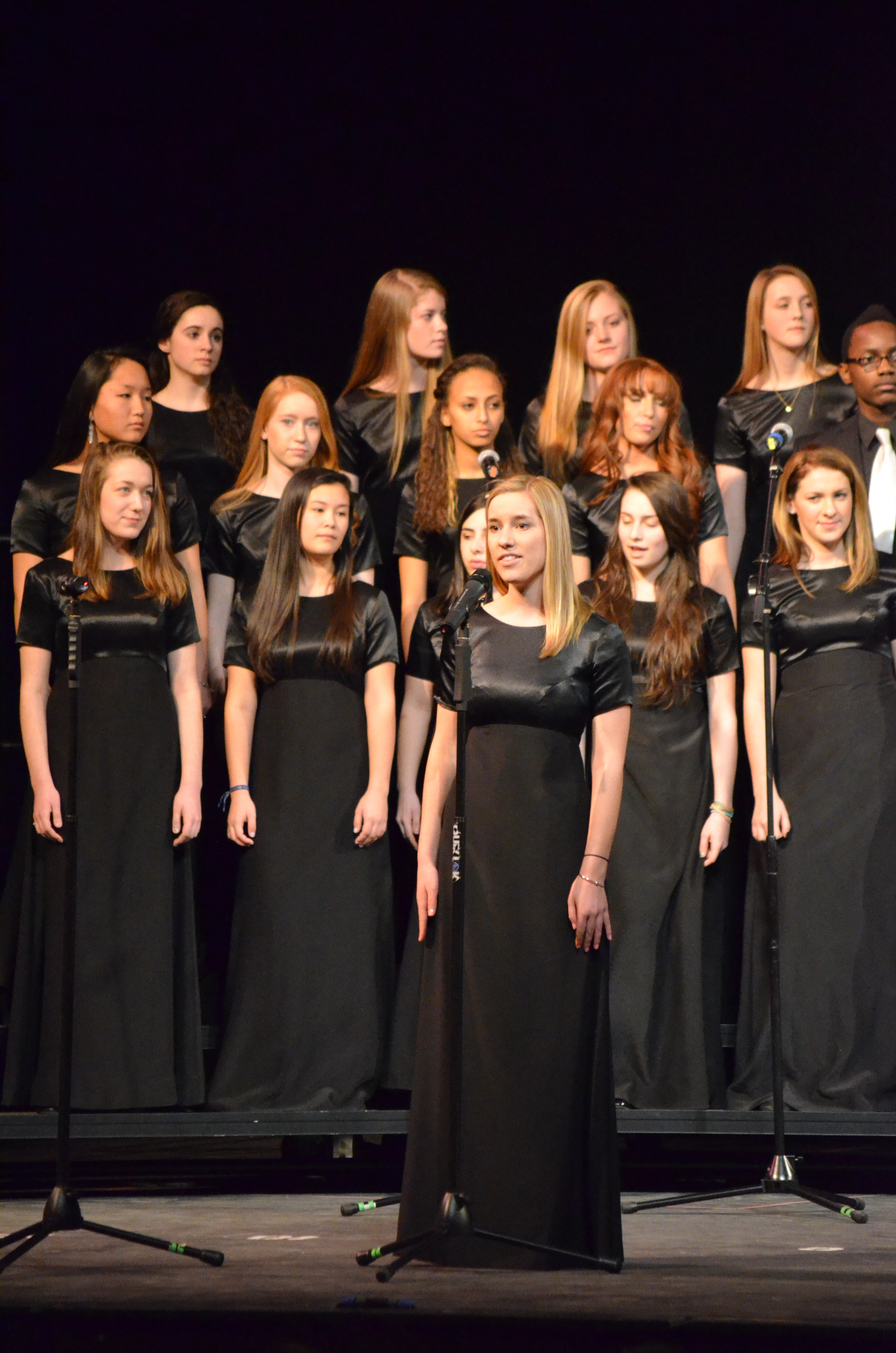 Preview: Jubilee Singers to host school year's final concert