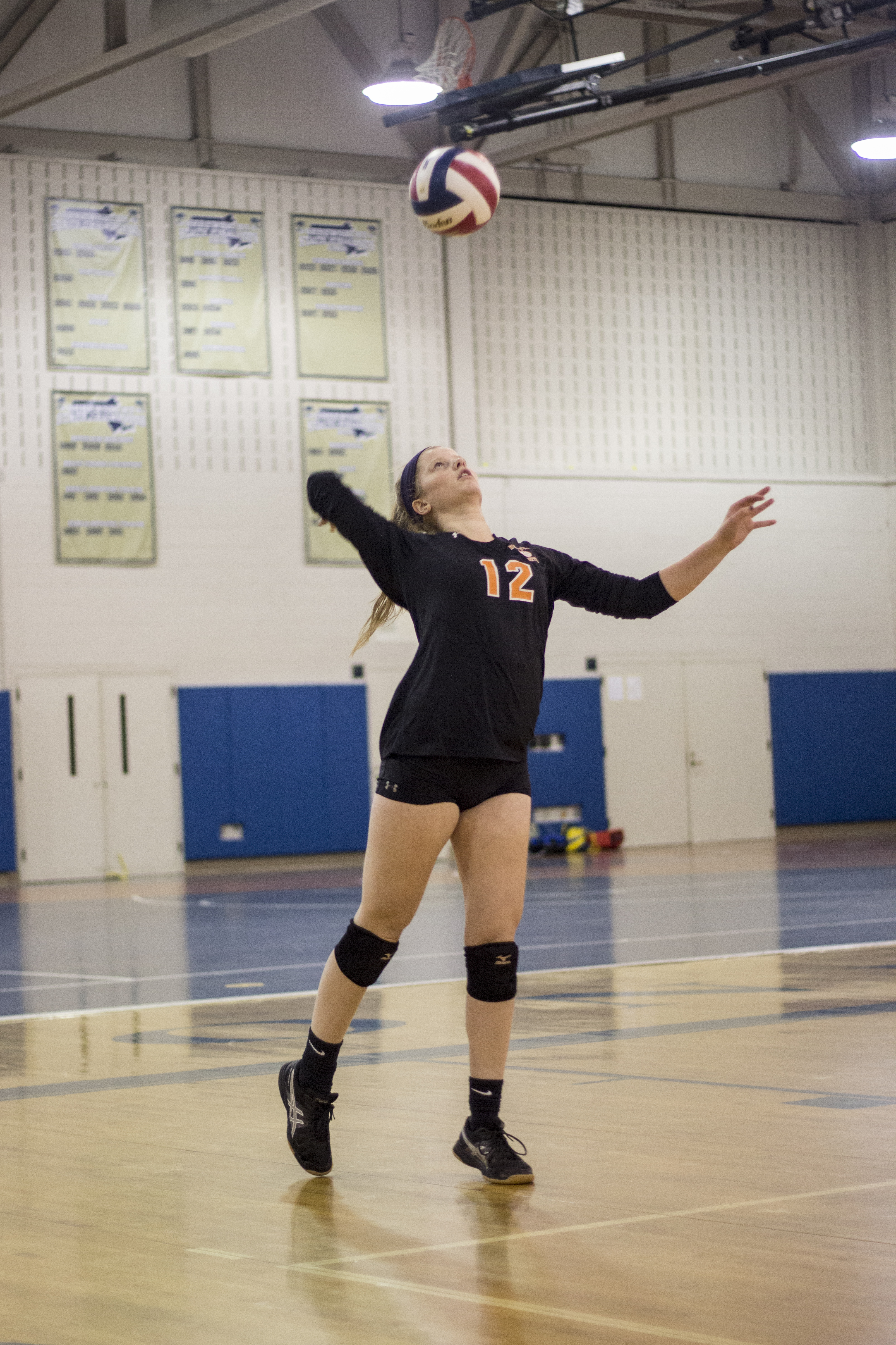 Girls' volleyball season ends in loss to Andover – The ...